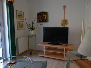 Wohnung Weinberg