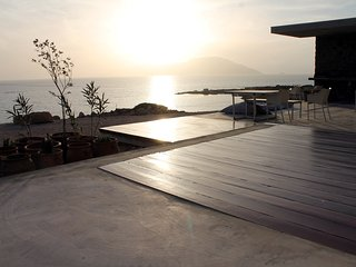 Das Kuehn - unique summer residence for 5, Karpathos Town (Pigadia)
