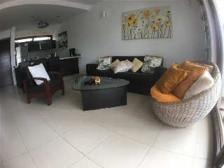 QM5 Cozy Condo in Gated Community at Gran Bahia Principe, Akumal