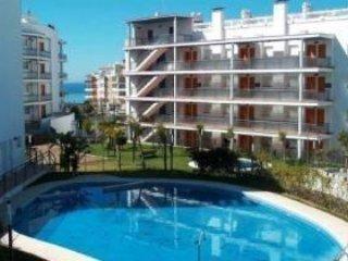 Duplex apartment near the beach, El Morche