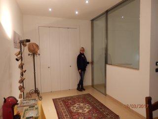 appartamento Lauretta - quadrivani con terrazza garage condizionamento FreeWIFI