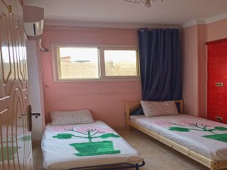 Cairo Guesthouse(Budget Twin Room)