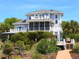 "3322 Palmetto Blvd. - ""Sea Worthy"""