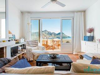 Casa La Duna. Villazul Cabo de Gata