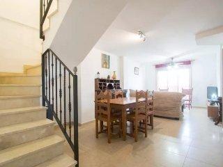 Apartamento DÚPLEX para 6 / 8 personas BARRIO DEL PESCADORES EL CAMPELLO