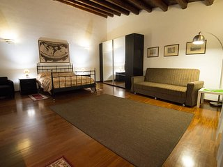Sleep with Apollo! 'Kottabos' Apartment - Ortigia