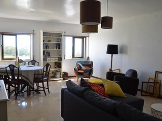 Apartment Private, Sea View, Beach and Tourism to Lisbon