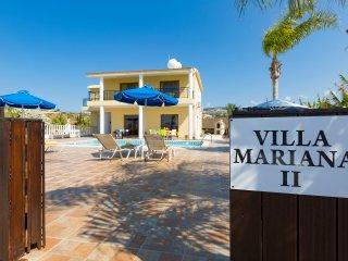 Villa Marianna II, Peyia