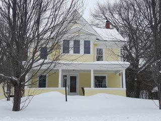 Historic 5 Bedroom/ 2 Bathroom home in the heart of Presque Isle