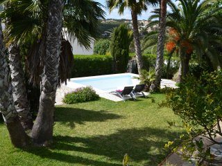 Villa Apartment with Air Conditioning Private Pool Wi FI Garden and Parking