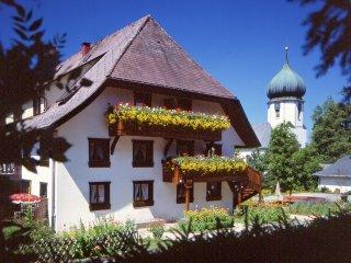 Bruggerhaus Hinterzarten
