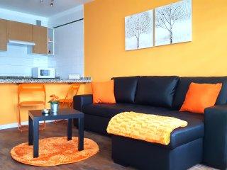 Apartamento Lava Relax