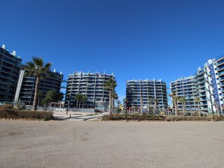 ***Luxury apartment in Punta Prima***