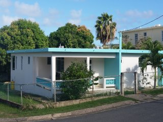 Maria Survivor, this 3 BR property will be available once electricity s restored