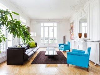 Beautiful apartment near the Eiffel Tower, París
