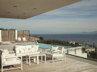 Exceptional villa with panoramic view, Ile Rousse