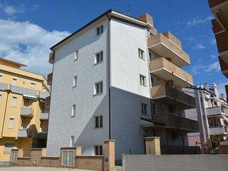 "Appartament per vacanze Stella Marina - Soluzione ""Comfort"", Alba Adriatica"