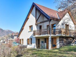 Charmante maison vue lac d'Annecy a Talloires