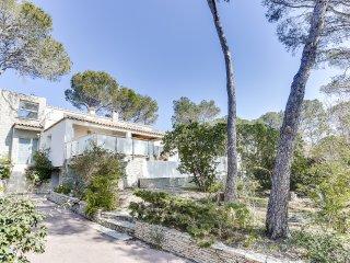 Belle villa moderne au calme a Saint-Raphael