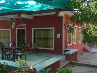 Village Nirvana... Mango Villa