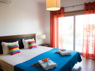 Alojamentos Campo & Mar T2 com Piscina