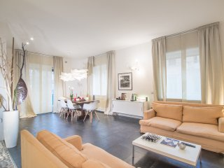 DV City Apartment, Verona