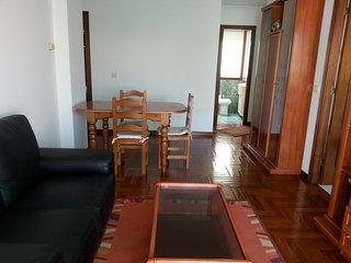 Alquilo apartamento moderno y coqueto semana Santa Panxon, Nigran