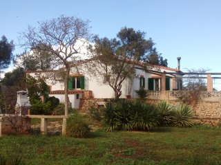 Preciosa casa rustica 'Sa caseta' en Porto Colom