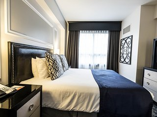 The Canterbury Resort 1 Bedroom