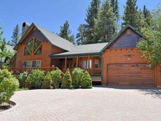 Lakeview Escape, Big Bear Region