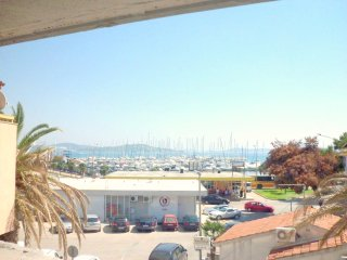 Best location in Vodice with sea view, apt 3