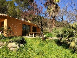 Vaste villa d'architecte, prestations de qualite, proche Hyeres et plages