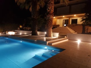 Luxurious Villa Anna Maria with Private Pool