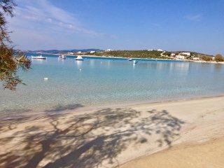 Ideal studio near the beach #1.. Aliki/Paros