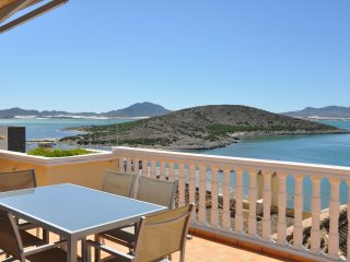 Amazing family house for summer, La Manga del Mar Menor