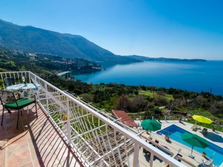 Apartment Sandito - Standard One Bedroom Apartment with Balcony and Sea View, Mlini