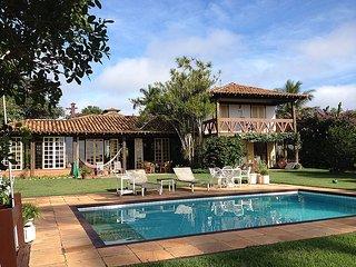 Beautiful Home at Ferradura's Beach