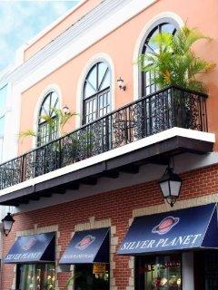 Fortaleza Suite II at Old San Juan