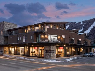 Pearl at Jackson Unit 202 - Downtown Jackson Hole
