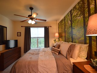 18-304 Mickey's Tree House condo at Legacy Dunes Resort, HEATED POOL, GYM, Kissimmee