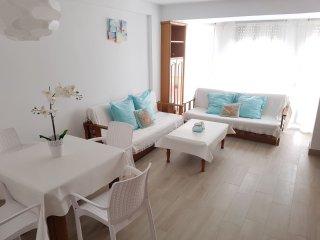 Apartamento Playa Gandia , ubicación inmejorable