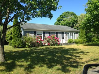 3 Bedroom in a great in-town location, Edgartown