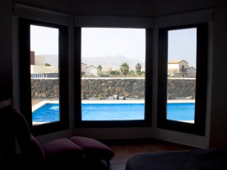 Amazing Villa in the heart of Fuerteventura