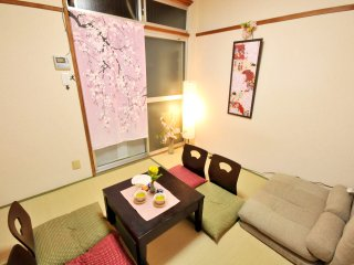 Government-approved Inn.5minutes walk to JR KYOTO station huose2