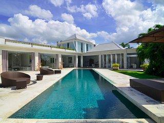 Great 3bdr Villa In Canggu - Villa Putih Satu