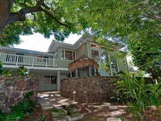 Napili Turtle Cove Luxury 5 Bedroom Vacation Villa. Ask About Last Min Discounts