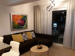 City Brand New Apt Evaristo Morales