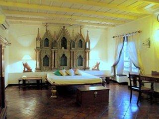 CAZA MARIA HOTEL