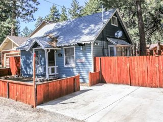 Peak Lane Retreat, Big Bear Lake