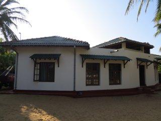 Ocean Conclave Kirinda Beach Bungalow